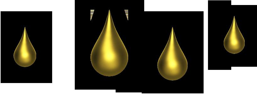 Tsaglis Extra Virgin Olive Oil - Kalamata - Drops