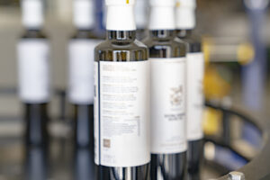 Tsaglis - Extra Virgin Olive Oil - Glass bottles