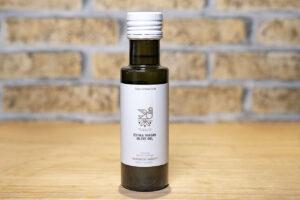 Tsaglis Extra Virgin Olive Oil - Kalamata - Southwest Peloponnese - Glass bottle 100 ml
